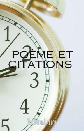 Poeme Et Citations Prefere En Tout Genre Joyeux Anniversaire