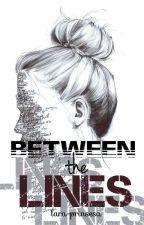 Between the Lines by Lara-prinsesa