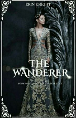 Wanderer (Scheduled Release In July 2018) by The_Grouchy_cat
