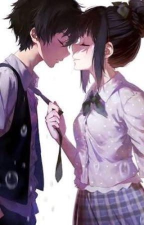 When bad boy love queen school  by nenorika