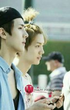 """FIRST LOVE """" You One And Only """" (HUNHAN)  by eonni_mona"""
