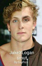 JAKExLOGAN(Gay Fanfic) by SxyFics