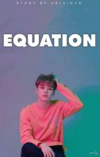 Equation || Jikook by urlSigyn