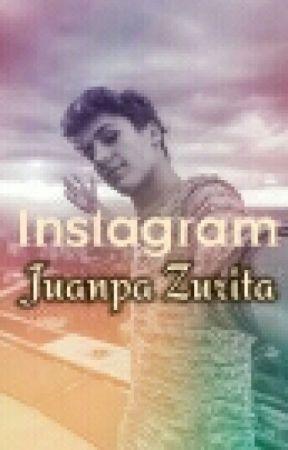 Instagram || Juanpa Zurita by Cessangot