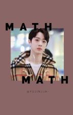 math ˚✧₊ lai guanlin by -yujins