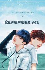 Remember me - Jikook [BEFEJEZETT] by haroobommi4