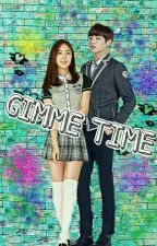 GIMME TIME (SINB X JUNGKOOK) [COMPLETE] by kasinamadong