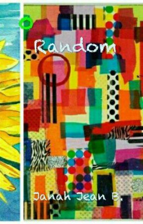 0 Random by janahjea