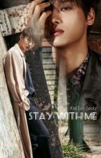 STAY WITH ME by Kimeunseob93