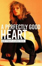 A Perfectly Good Heart; Taylor Swift by BestPeopleAreFree