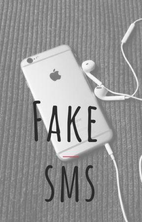 Fake sms | żużlowcy by Forgiveher
