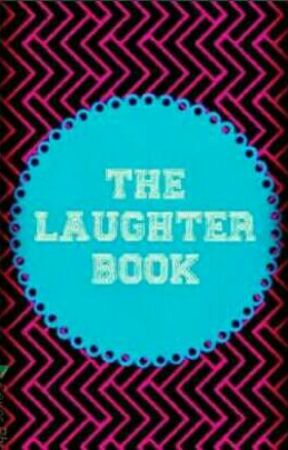 The Laughter Book by anapramdas
