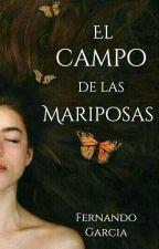 El campo de las mariposas  by FernandoGarcia01