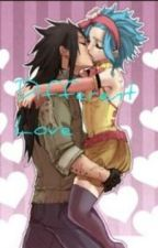 Different Love (A Gajevy Fanfic) by anime_redhead