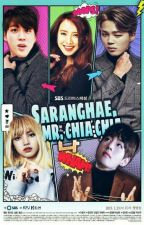 [OG] • Saranghae Mr. Chia Chia ! • [SONG JI HYO + JIN BTS]  by zara_adam13