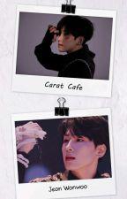 Carat Cafe ▶️세븐틴 by wonw00_j
