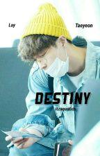 Destiny ; zyx by itzaquatics