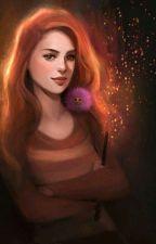 Ginny Weasleyová by Vercopeta