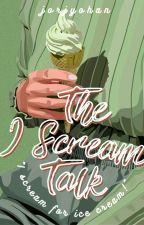 The I Scream Talk (I Scream For Ice Cream!) | ✓ by planetjulpiter