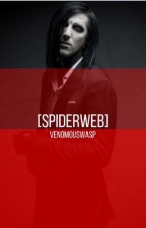 SpiderWeb | Polyamorous  by VenomousWasp