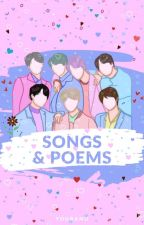 songs & poems + BTS by yourano