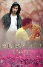 BadBoy Oder Lover??  by DaddysKitten160817