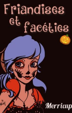 Friandises et facéties ▲ Miraculous OS by MerricupBis