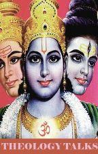 Theology Talks by MadhavaPriyaa