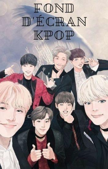 fond d'ecran kpop