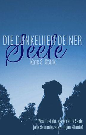 Die Dunkelheit deiner Seele | #IceSplinters18 by KateSStark