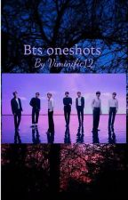 Bts oneshots. by Viminific12