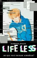 Lifeless [pjm + jjk] by Synesthetic_