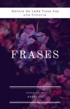 Frases by Arfalov