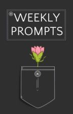 Weekly Prompts by ChickLit
