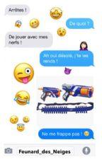 S.M.S insolites by Feunard_des_Neiges