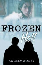 Frozen Hell by Angelmoon67