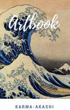 Artbook by yugyeomiiie_