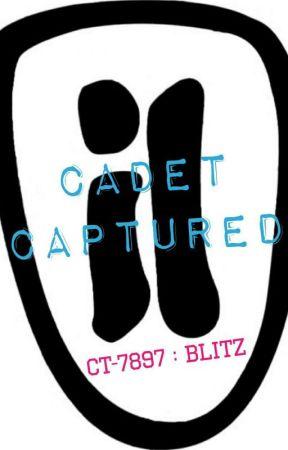 Cadet Captured by HalfMiralukanJedi