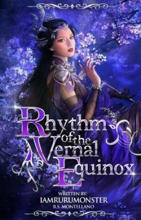 Rhythm of the Vernal Equinox (SES 2) by iamrurumonster