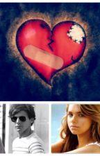 Half a Heart by bear6152000