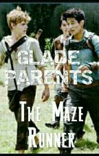 Maze Runner - Glade Parents Pics by HermineGinnyLuna