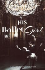 His Ballet Girl  by GlamourousTomboy-09