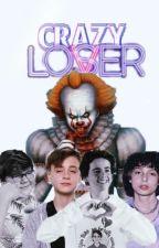 ~Crazy Loser-Lover~ IT Humor by FedericaaPunto