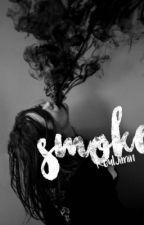 Smoke / Jack Kline by dcrkskies