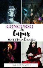Concurso De Capas by Lylyanehh