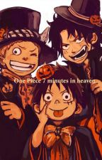 One Piece 7 Minutes in Heaven - HALLOWEEN SPECIAL by AbyssCronica