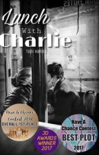 Lunch with Charlie [VF] by Camille_Courbon