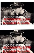 AccidentalLove {GOT7 Jackson} by ACEE_XO