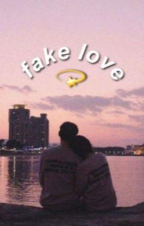 fake love ❤︎ by restlust