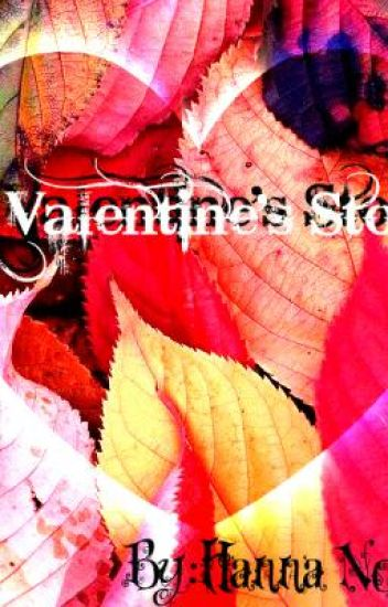 a Valentine's story [on hold]